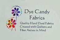 Dye Candy Fabrics