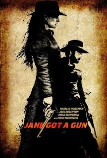 Tay súng Nữ Miền Tây