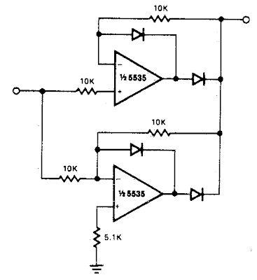 Simple Multivoltage Power Supply as well How To Build An AVR For A Three Phase Generator likewise Ac Dc Power Adapter likewise Precision Full Wave Rectifier Circuit together with Regulador Tension 7805 Seguro 69617. on 12v regulator diagram