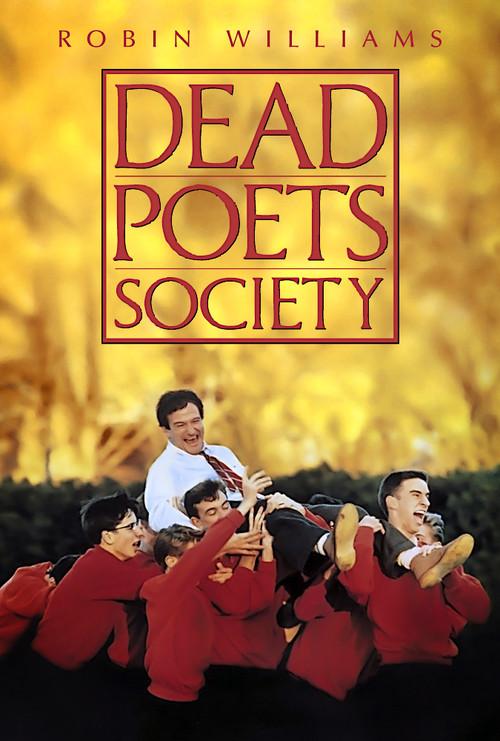 Tao Đàn Trung Học - Dead Poets Society