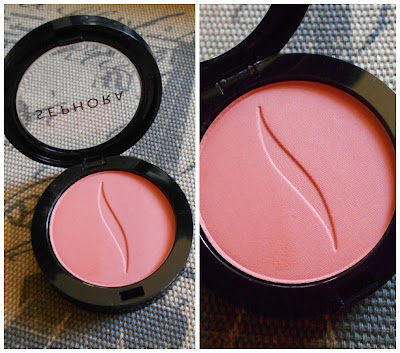 Sephora Collection Colorful Blush in Sunbaked