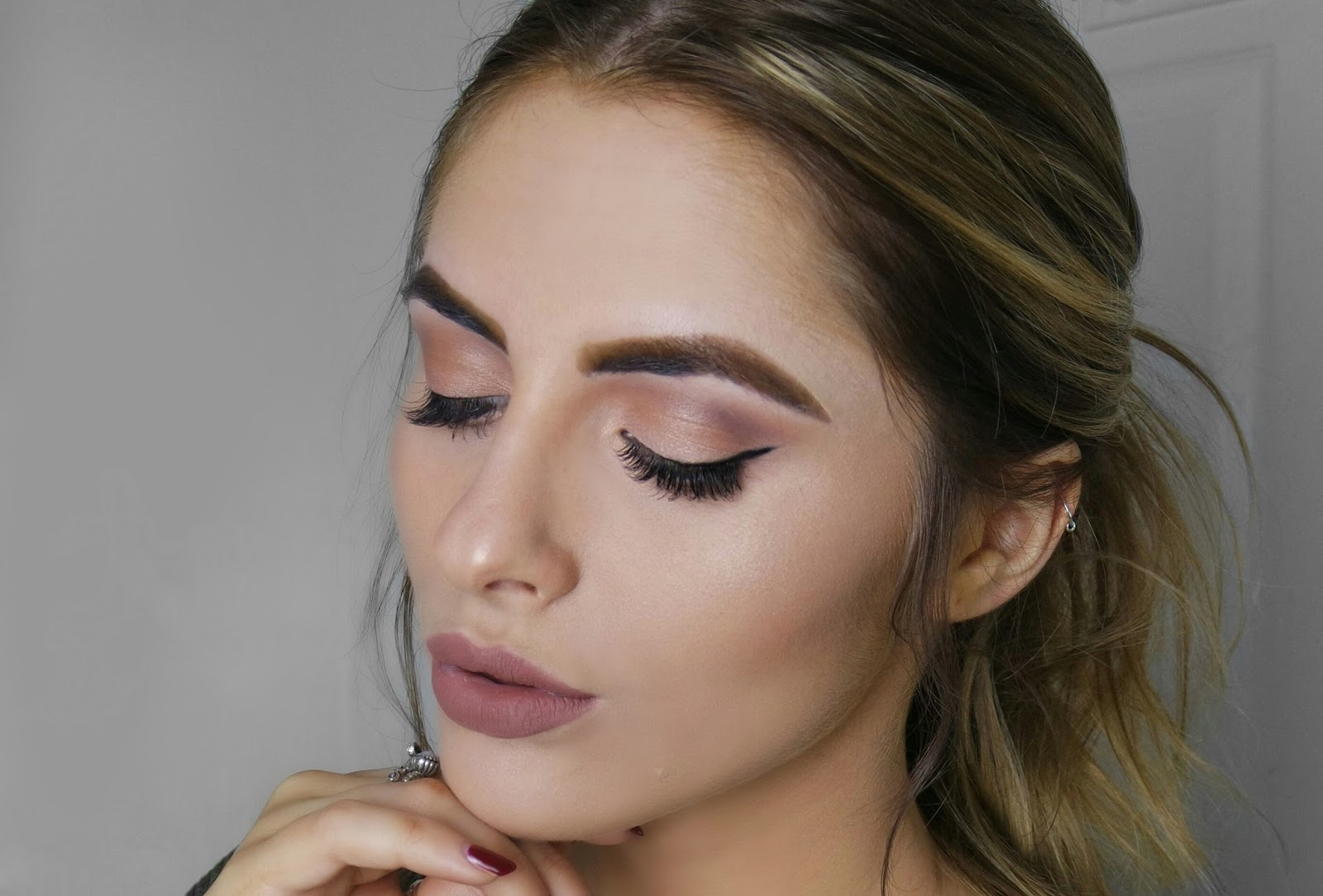 Soft Makeup Look Mugeek Vidalondon