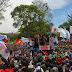 Ratusan Buruh Bandung akan Kepung Jakarta Hari Ini
