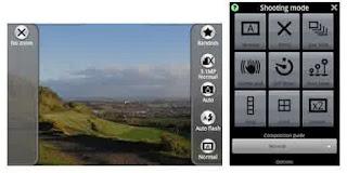 Aplikasi Mirip Instagram untuk Android