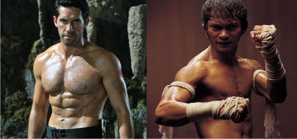 Tony Jaa e Scott Adkins se juntam à Dave Bautista no elenco do remake de Kickboxer