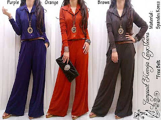 GB5231 Jumpsuit Spandex