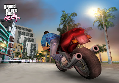 GTA Vice City PC Full En Español