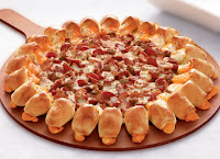Harga menu pizza hut