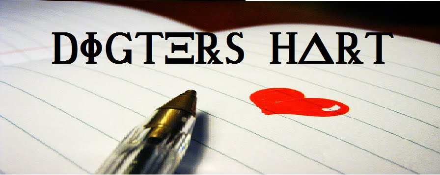 Digter's Hart