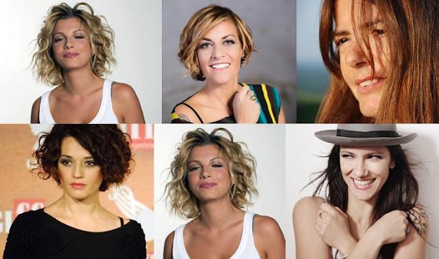 Carmen Consoli - La signora del quinto piano - Gianna Nannini, Elisa, Emma, Irene Grandi e Nada