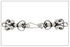 Nice silver clasp