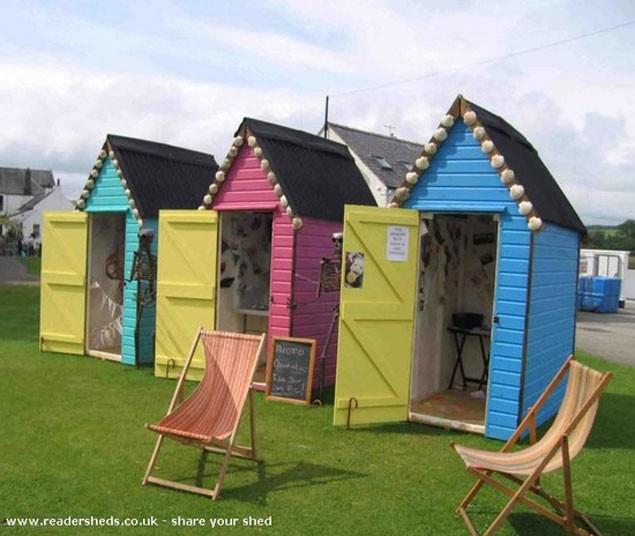 Kirkcudbright The Beach Hut