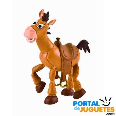 Figura Perdigón de Toy Story 3 Bullyland 12763