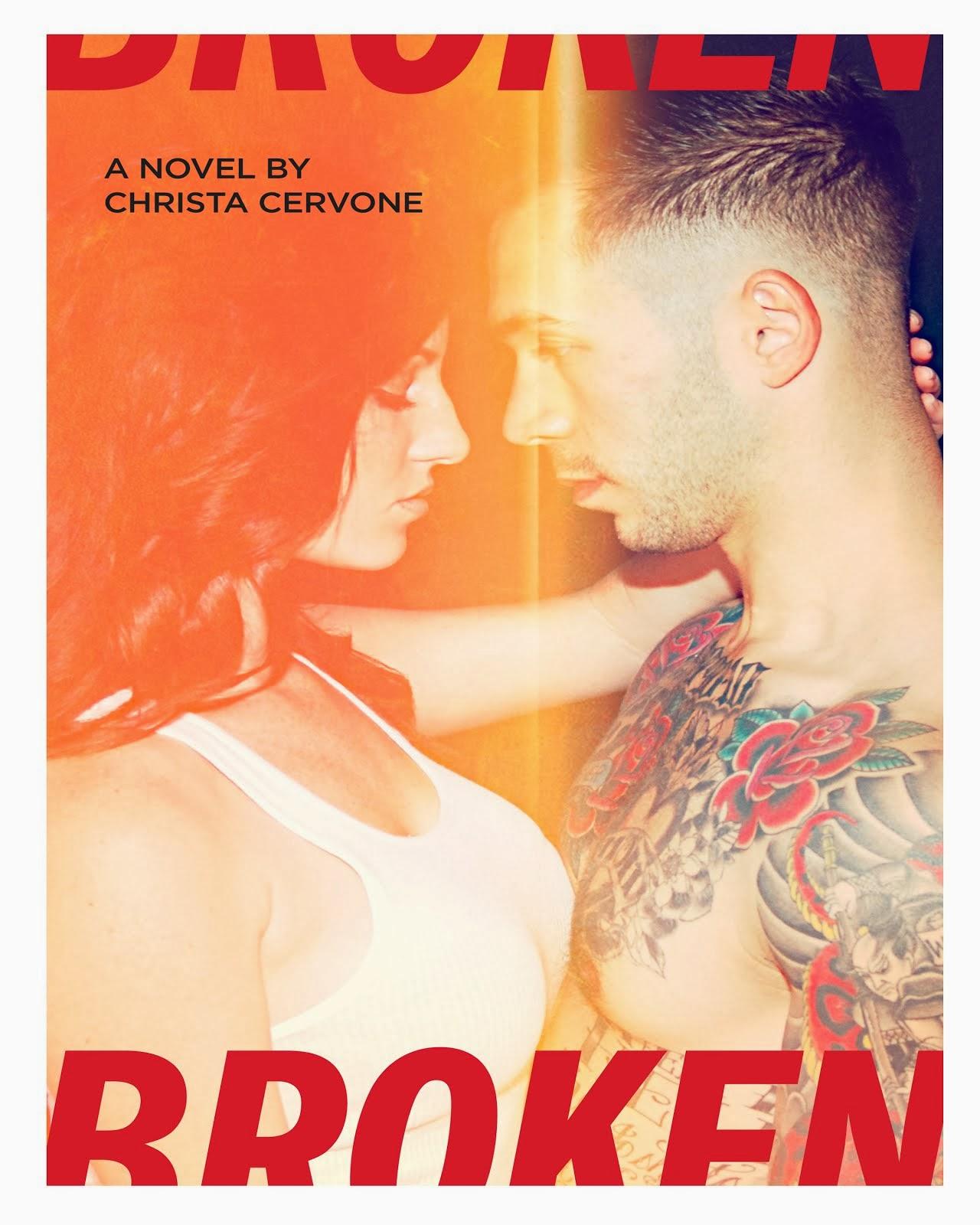 Buy Broken