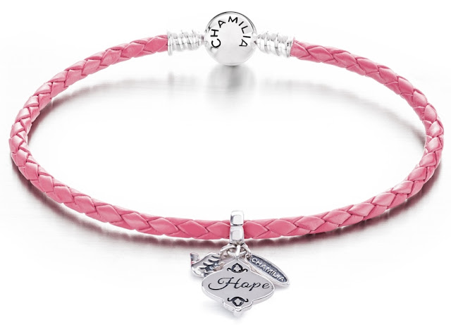 Hope Bracelet from Chamilia