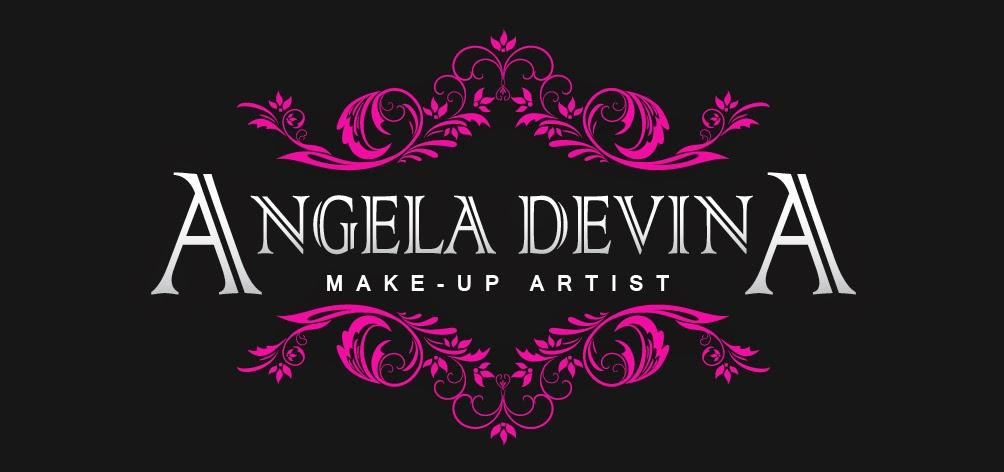 Angela Devina MUA