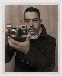 Fotografía vintage003, carbografico. carbo, grafico