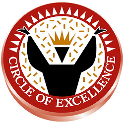 JBF Presidential Circle of Excellence