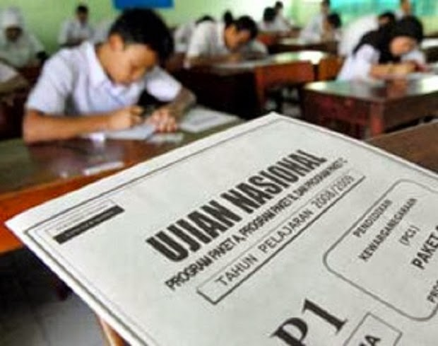 Mekanisme Pelaksanaan Ujian Nasional (UN) 2014