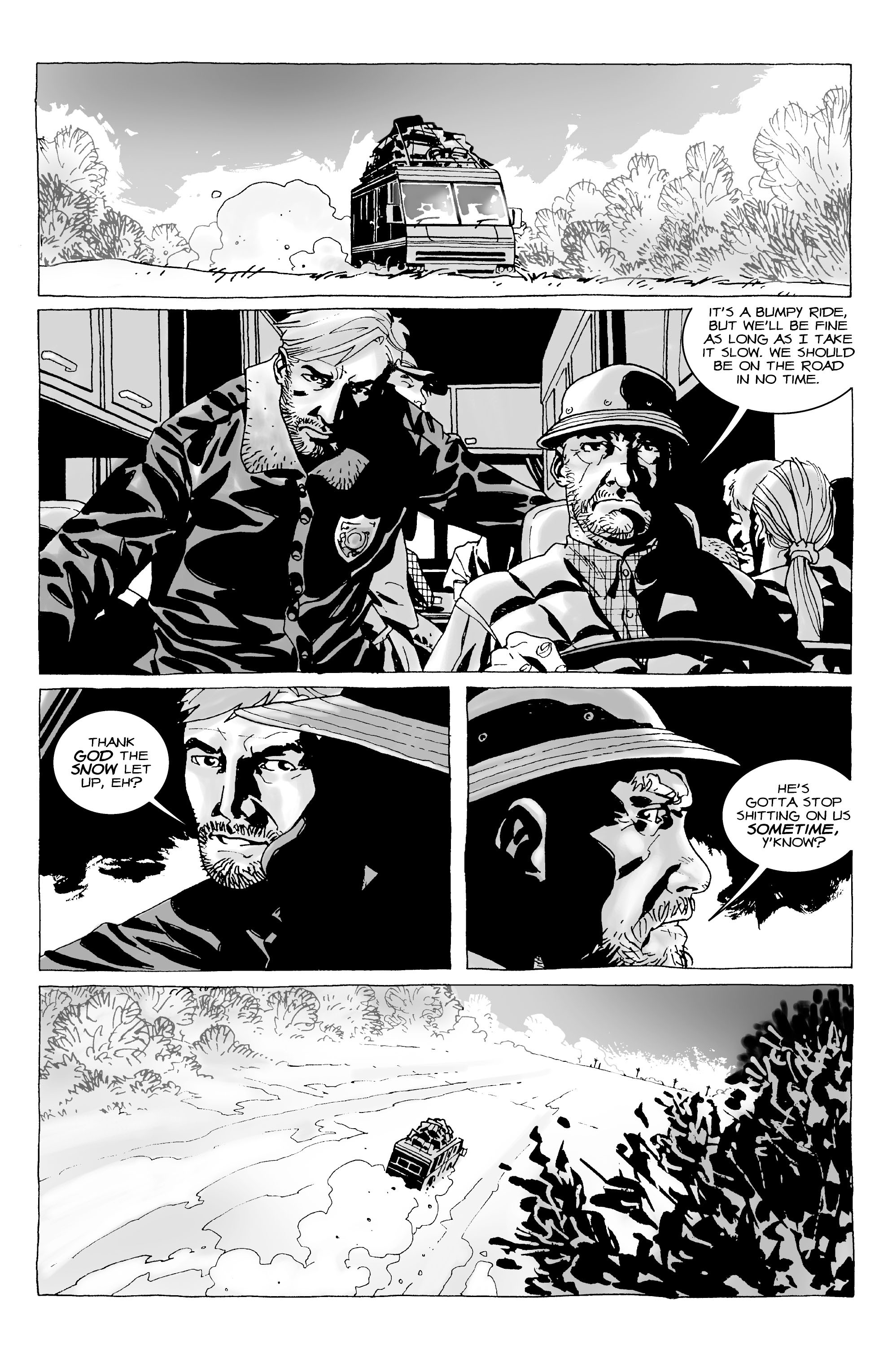 The Walking Dead 7 Page 11