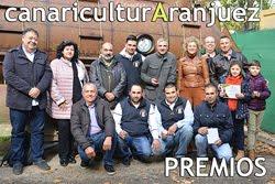 Canaricultura Aranjuez: Fotos de todos los premios