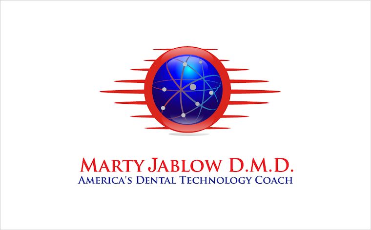 Marty Jablow DMD - Dental News and Technology