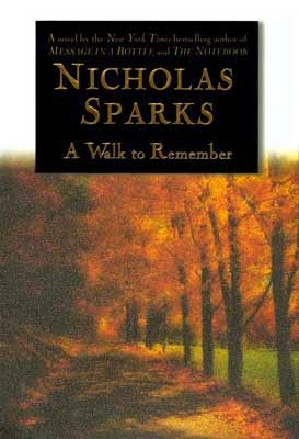 https://www.goodreads.com/book/show/3473.A_Walk_to_Remember