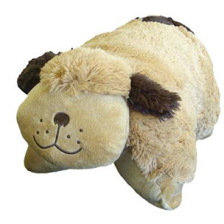 dog pillow pets for your kids