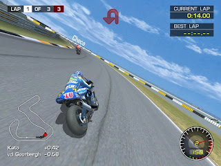MotoGP 2 PC Game - Free Download Full Version For PC