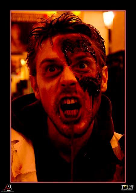 Zombie Night al TOHorror Film Fest 2011: le foto - parte prima