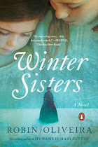 Giveaway - Winter Sisters