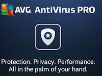 AVG Antivirus PRO v4.4 Apk Terbaru