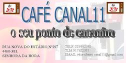 CAFÉ CANAL 11