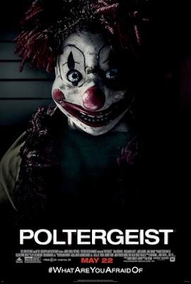 Poltergeist (2015) en Español Latino