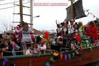 Αλυζιακό Καρναβάλι 2011 στην Κανδήλα