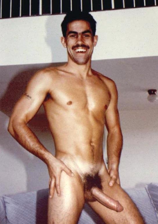 male mexican porn stars