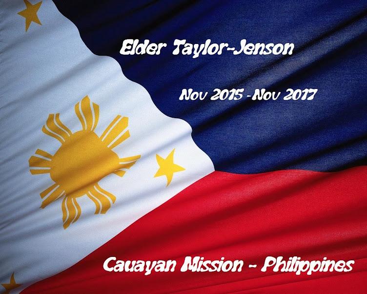 Elder Taylor-Jenson