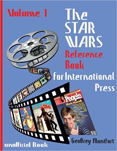 The SW Reference book for international press