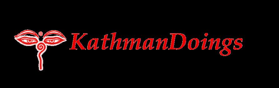 KathmanDoings