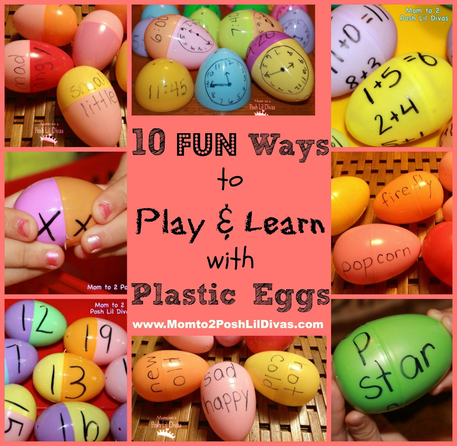 Mar 18,  · Turn plain plastic eggs into something special -- a craft, a game, or a decoration -- with a few simple supplies and a bit of layoffider.ml: Parents.