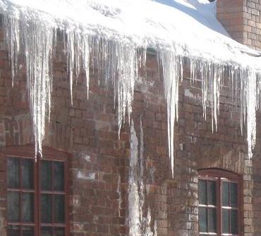 Vackra vinter!
