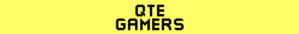 QTE Gamers