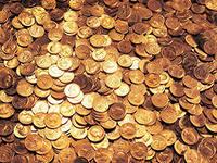 чему монеты к снится старинные сонник