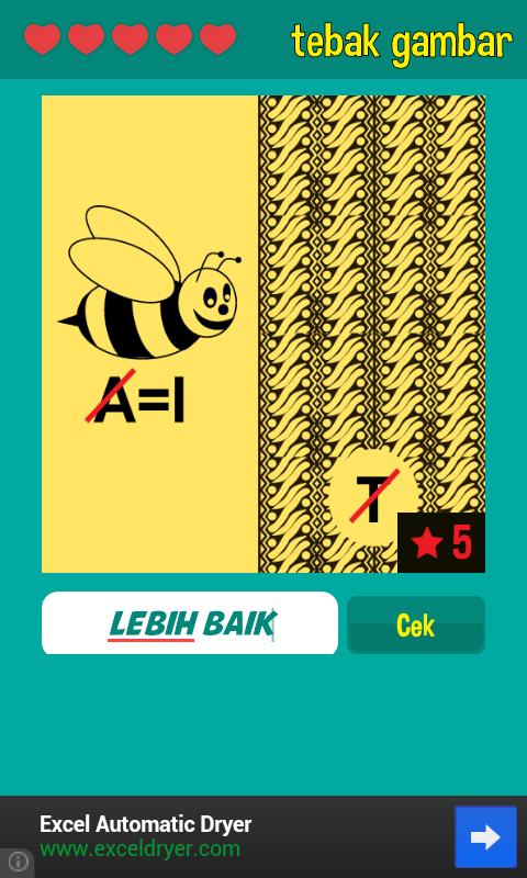 Kunci Jawaban TEBAK GAMBAR Level 1-9 beserta Gambar ...