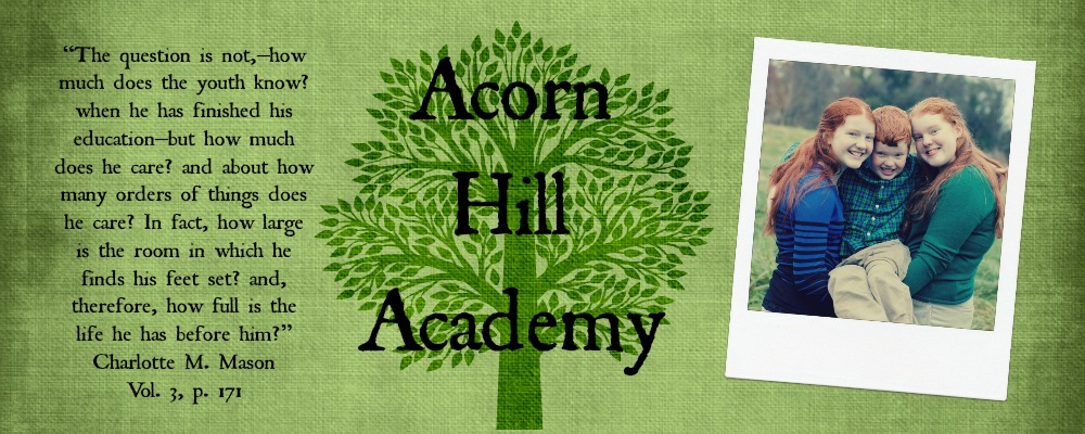 Acorn Hill Academy