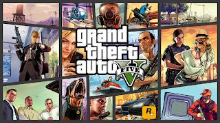 Piden que el juego GTA V salga para PC