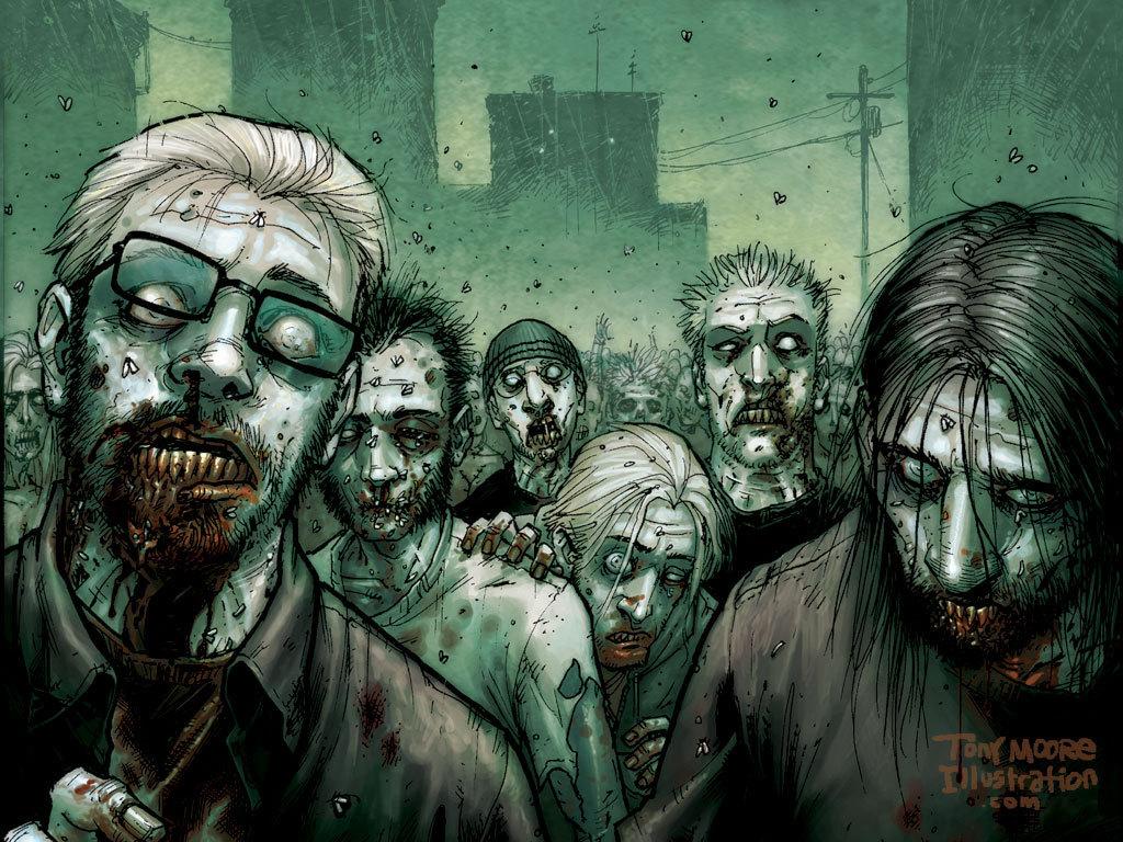 Walking Dead #116