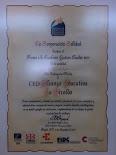 Premio Galardón a la Excelencia