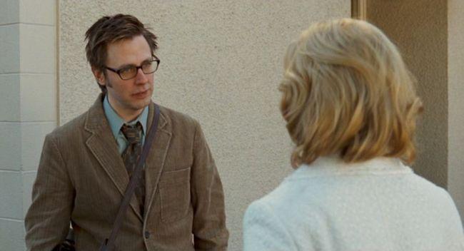 James Gunn in Slither 2006