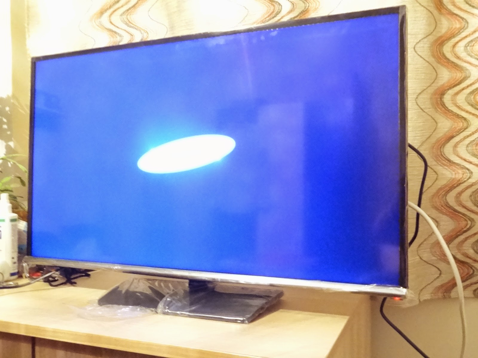 Samsung UE-32H5030 LED